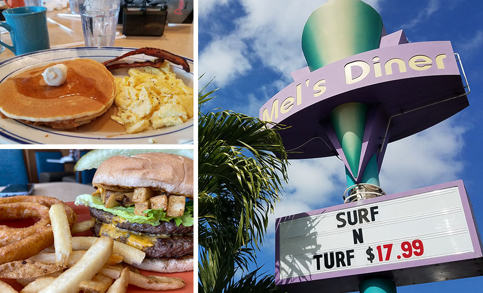 4 days ago Mel's Diner Mel's Diner Bonita Springs Location | Florida's Classic American Diner
