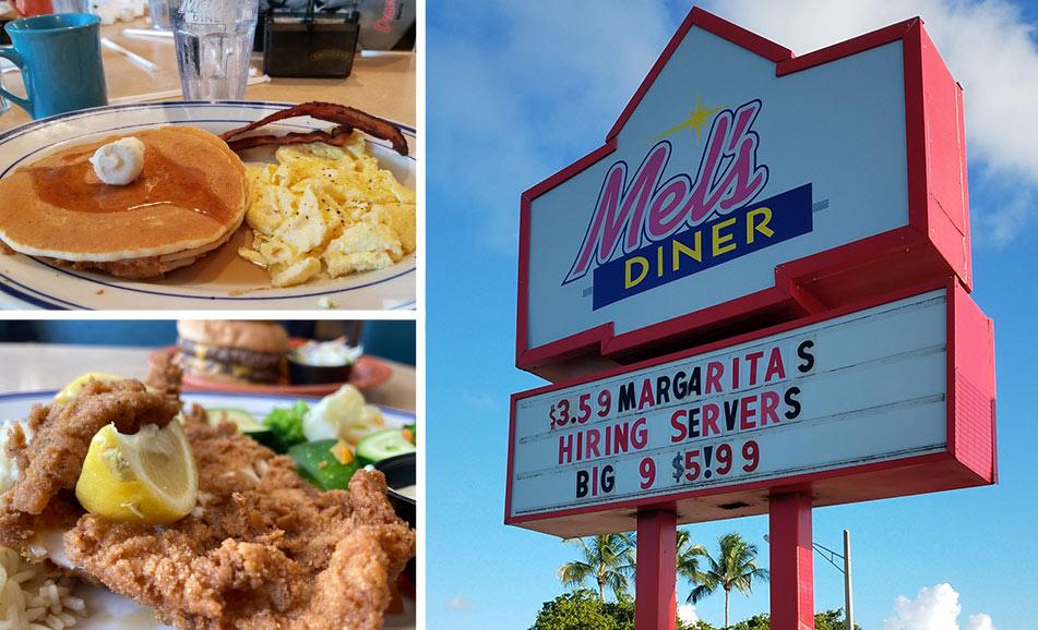 4 days ago Mel's Diner Mel's Diner Naples Location | Florida's Classic American Diner