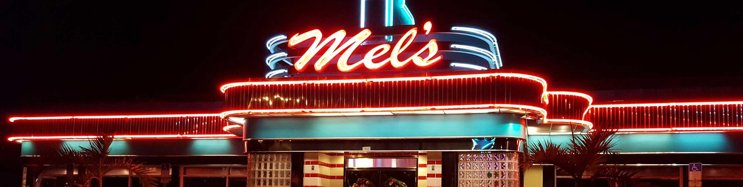 Diner | Mel's Diner - Southwest Florida's Classic American Diner