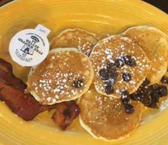 Pancakes Southwest Florida | Mel's Diner - Southwest Florida's Classic American Diner