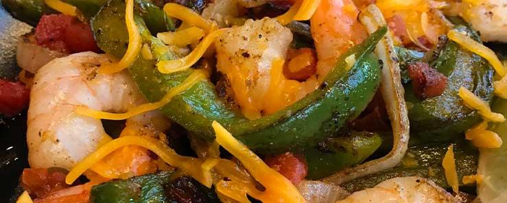 Shrimpfest Dinner | Mel's Diner - Southwest Florida's Classic American Diner