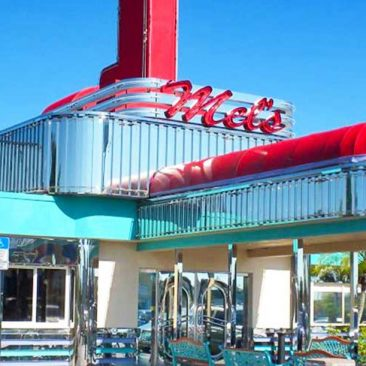 Fort Myers Location | Mel's Diner - Southwest Florida's Classic American Diner