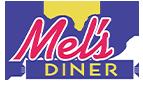 Logo | Mel's Diner - Southwest Florida's Classic American Diner