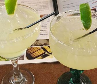 Mel's Margarita | Mel's Diner - Southwest Florida's Classic American Diner