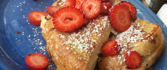 French Toast | Mel's Diner - Southwest Florida's Classic American Diner