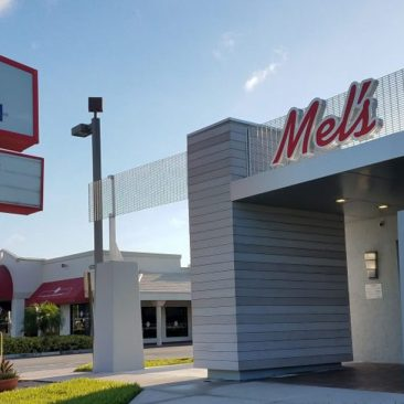 Naples Location | Mel's Diner - Southwest Florida's Classic American Diner