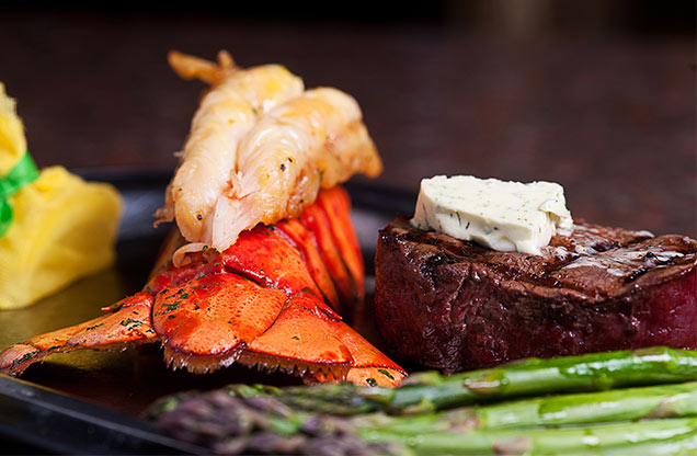Steak and Lobster New Years Special | Mel's Diner Naples, Fort Myers, Bonita Springs, Cape Coral, Golden Gate