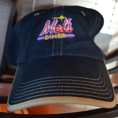 Hat | Mel's Diner - Southwest Florida's Classic American Diner