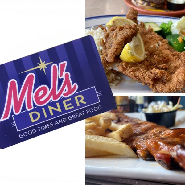 Mel's Diner Gift Cards | Naples, Fort Myers, Bonita Springs, Cape Coral, Golden Gate